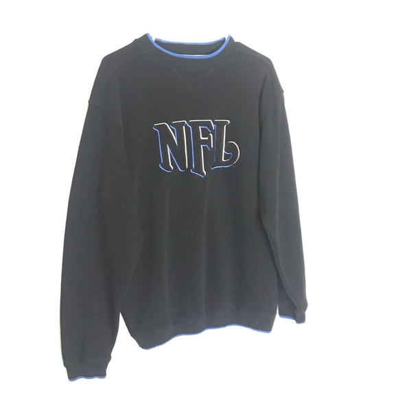 NFL Other - VTG NFL CREWNECK Sweatshirt